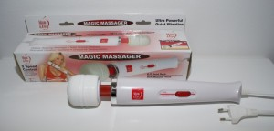 Adam & Eve Magic Massager